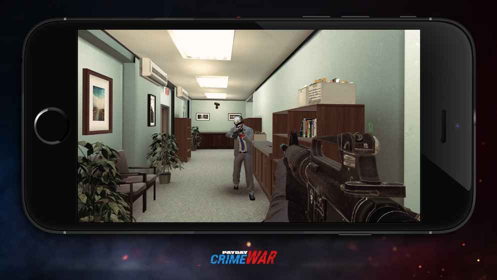 payday crime war图7