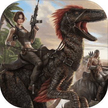 ARK: Survival Evolved iOS Beta