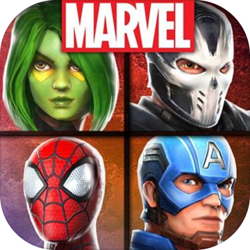 Marvel Strike Force手游