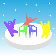 Musical Chairs.io
